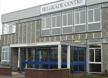 Thumbnail Office to let in Belgrade Business Centre, Denington Road, Wellingborough