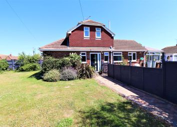 Thumbnail 3 bed property for sale in Hillview Crescent, East Preston, Littlehampton