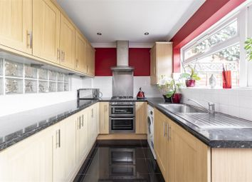Thumbnail 3 bed terraced house for sale in Shakespeare Road, Hanwell
