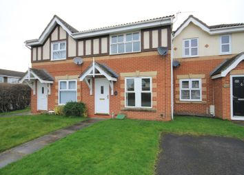 Thumbnail 3 bed terraced house for sale in Bramblefields, Northallerton