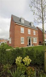 Thumbnail 5 bedroom detached house for sale in Mosses Farm Road, Longridge, Lancashire