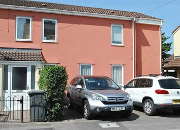Thumbnail 2 bedroom flat to rent in Chestnut Road, Downend, Bristol