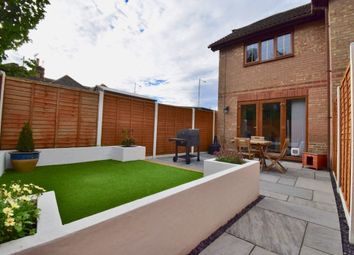 Thumbnail 2 bed end terrace house for sale in Tennyson Road, Ashford