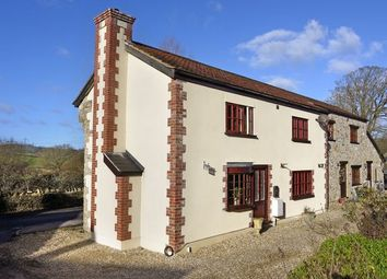 Thumbnail 3 bed semi-detached house for sale in Weycroft, Axminster