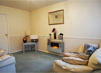 Thumbnail 3 bed terraced house for sale in Landywood Green, Cheslyn Hay
