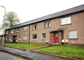 Thumbnail 1 bed flat for sale in Millburn Drive, Renfrew