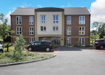 Thumbnail 2 bed flat for sale in Companions Court, Companions Close, Rotherham, South Yorkshire