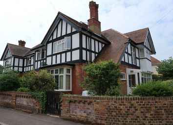 Thumbnail 2 bed property to rent in Winsley Avenue, Southbourne, Bournemouth