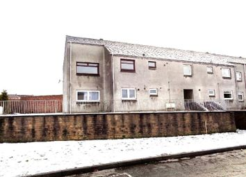 Thumbnail 2 bed flat to rent in North Street, Lochgelly
