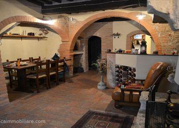 Thumbnail 2 bed town house for sale in Via Ascanio Dei, Chiusi, Tuscany