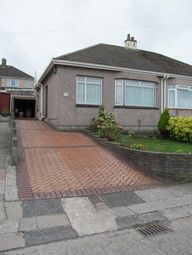 Thumbnail 2 bed bungalow to rent in Higher Mowles, Higher Compton, Plymouth
