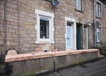 Thumbnail 1 bed flat for sale in Kidd Street, Kirkcaldy, Fife