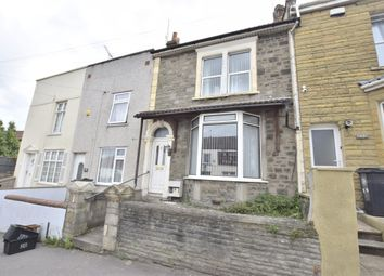 Thumbnail 3 bed terraced house for sale in Nags Head Hill, St. George