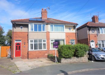 3 bed semi-detached house for sale in St. Johns Road, Wrexham LL13