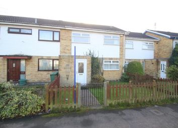 Thumbnail 3 bed terraced house to rent in Foxwood Lane, York