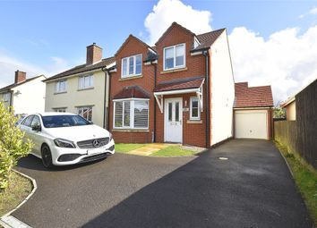 Thumbnail 3 bed detached house for sale in Cheltenham Road, Bishops Cleeve