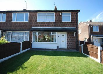 Thumbnail 3 bed semi-detached house to rent in Marina Close, Preston, Lancashire