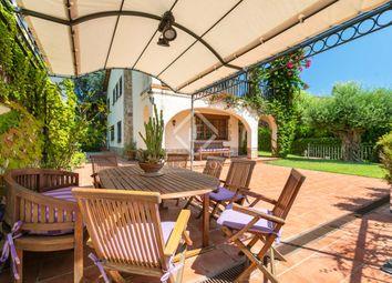 Thumbnail 6 bed villa for sale in Spain, Barcelona North Coast (Maresme), Vilassar, Mrs12356