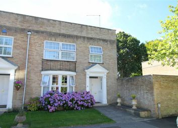 Thumbnail 3 bed semi-detached house for sale in Chantry Close, Highcliffe, Christchurch, Highcliffe Christchurch, Dorset