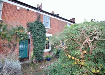 Thumbnail 2 bed terraced house for sale in Sycamore Grove, New Malden
