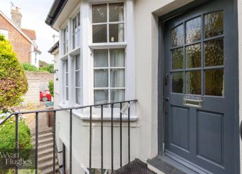 Thumbnail 1 bed flat for sale in Victoria Road, St. Leonards-On-Sea