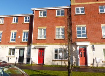 Thumbnail 2 bed flat to rent in Dunlin Terrace Pilgrove Way, Cheltenham