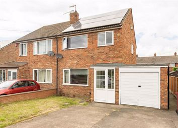 Thumbnail 3 bed property for sale in Whitestone Road, Scunthorpe