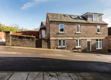 Thumbnail 4 bed semi-detached house for sale in Toutie Street, Alyth, Blairgowrie, Perthshire