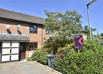 Thumbnail 2 bedroom terraced house for sale in Copse Lane, Horley
