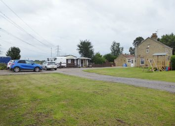 Thumbnail 2 bed semi-detached house for sale in Harps Hall Road, Walton Highway, Wisbech