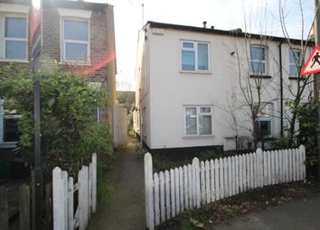 Thumbnail 2 bedroom terraced house for sale in Homesdale Road, Bromley, Kent