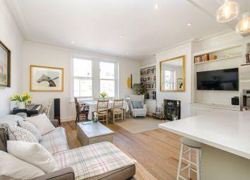 3 bed maisonette for sale in Chamberlayne Road, Kensal Rise, London NW10