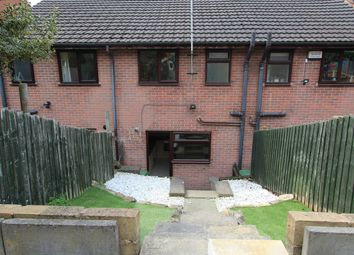 Thumbnail 2 bed property to rent in Holland Road, Old Whittington, Chesterfield