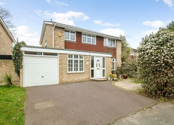 New To The Market...5 Mead Close, Egham, Surrey TW20. 4 bed detached house for sale