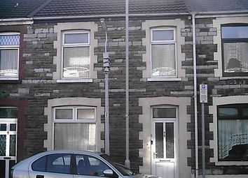 3 bed terraced house to rent in Leslie Street, Port Talbot SA12