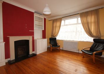 Thumbnail 3 bed terraced house for sale in Maidstone Road, London