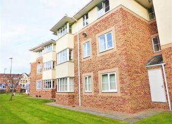 Thumbnail 2 bed flat for sale in Cowley Lane, Chapeltown, Sheffield