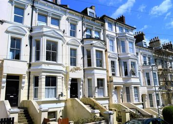 Thumbnail 2 bed flat for sale in Kenilworth Road, St Leonards On Sea