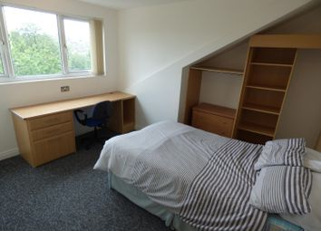 Thumbnail 1 bed terraced house to rent in Room 7, 70 Bankfield Road, Huddersfield