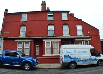 Thumbnail 5 bed terraced house to rent in Ramilies Road, Allerton, Liverpool City Centre