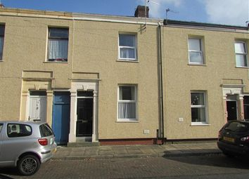 Thumbnail 2 bed property for sale in Annis Street, Preston