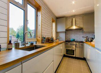 Thumbnail 3 bed flat to rent in Green Lanes, Winchmore Hill, London