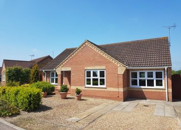 Thumbnail 3 bed bungalow to rent in Briscoe Way, Lakenheath