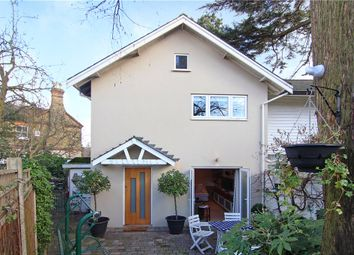 Thumbnail 3 bed property to rent in St Mary's Road, Wimbledon Village