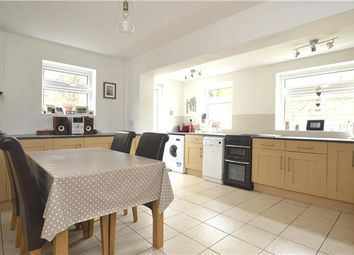 Thumbnail 3 bed semi-detached house for sale in The Brow, Bath, Somerset
