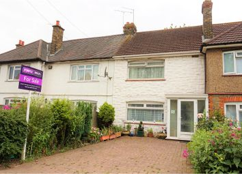 Thumbnail 3 bed terraced house for sale in Claremont Road, Brent Cross
