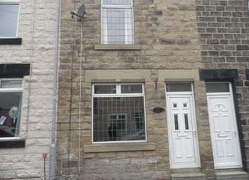 Thumbnail 2 bed terraced house to rent in Darley Terrace, Barnsley