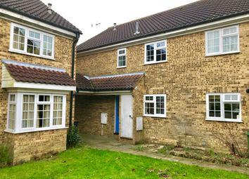 Thumbnail 2 bed property for sale in Creran Walk, Linslade, Leighton Buzzard
