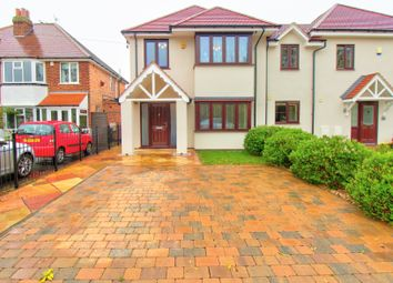 Thumbnail 3 bed semi-detached house for sale in Chetwynd Road, Toton, Beeston, Nottingham