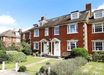 Thumbnail 5 bed terraced house for sale in Old House Close, Wimbledon